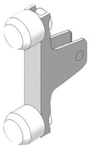 Hauteur de côtés M (90,5 mm) pure