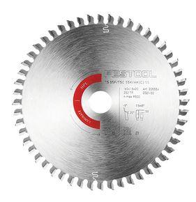 Lames de scie circulaire pour bois / alu