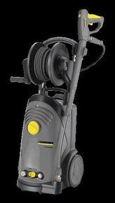 Nettoyeur haute pression HD 6/15 CX+