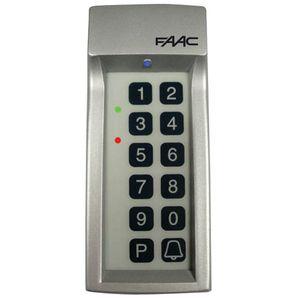 Accessoires pour motorisation FAAC