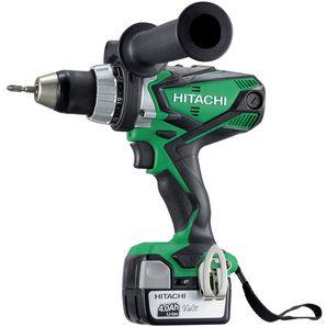Visseuses Hitachi