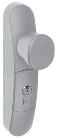 Module demi-ensemble extérieur bouton