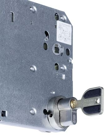 Protecteur pour serrure 5 000 XL A2P*