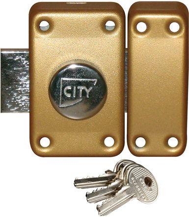 Verrou City 25