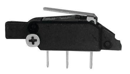 Micro-interrupteur pour barre anti-panique