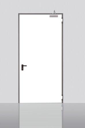 Porte proget