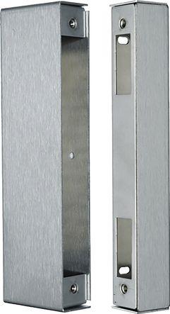 Boitier de pose applique pour serrure DX200I