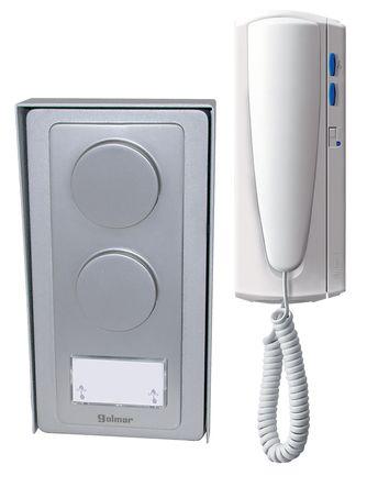 Kit interphone audio Surf