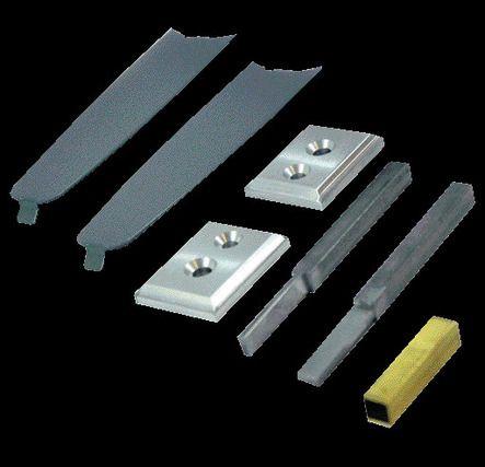 Kit accessoires d'adaptation antipanique pour 3300