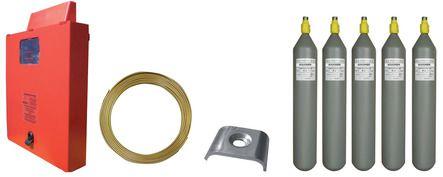 Kit pneumatique ouverture / fermeture KCD-PN-OF-A