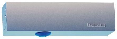 Ferme-porte crémaillère elliptique TS 3000 VBC