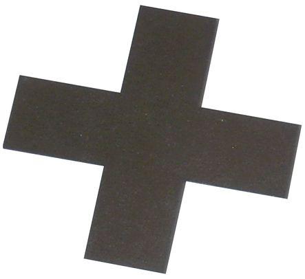 Croix de réhausse