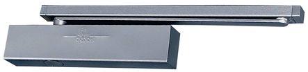 Ferme-porte à pignon excentré et crémaillère GR 450