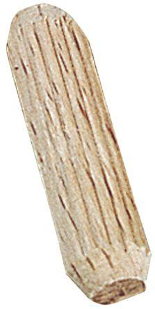 Tourillon strié hêtre 10 kg
