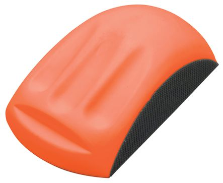 Cale à poncer velcro ergonomique 150 mm