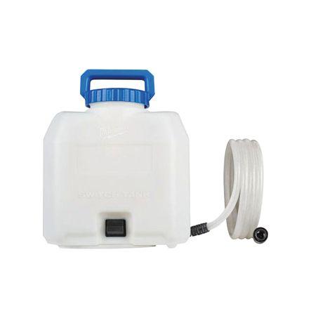 Réservoir à eau 18 V solo BPFP-WST
