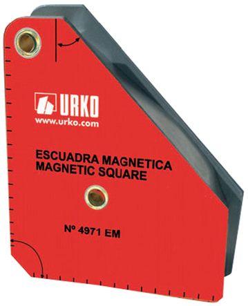 Équerre magnétique