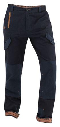 Pantalon mix & match renforts Cordura®