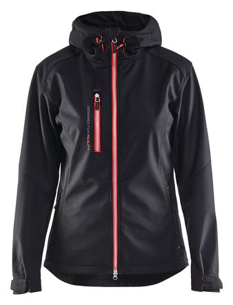 veste softshell femme 4919