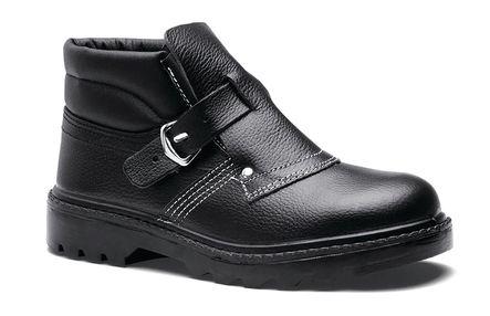 Chaussure soudeur THOR S3 HRO SRC
