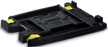 Plaque pour connecter systainer Festool sur aspirateur NT 14/1