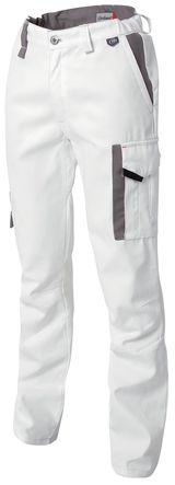 Pantalon White and Pro