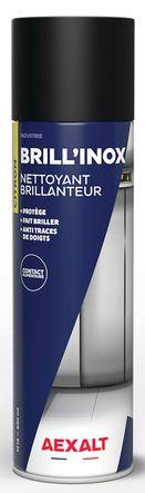 Nettoyant inox et aluminium