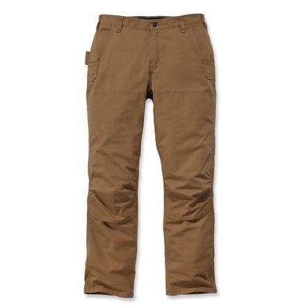 Pantalon Fullswing Steel double front 103160