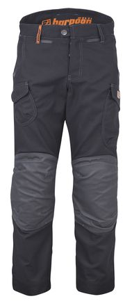 Pantalon harpoon multi graphite
