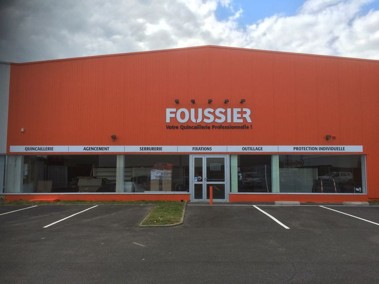Magasin Beauvais