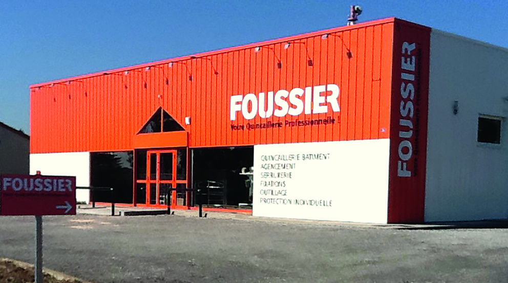 Magasin Poitiers