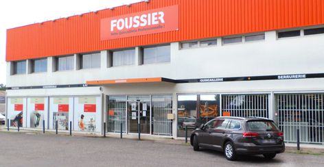 Magasin Toulouse